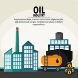 Oil industry production petroleum icon. Container barrel drop oil industry production petroleum icon, Vector illustration vector illustration