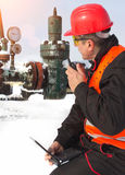 Oil Industry Stock Images