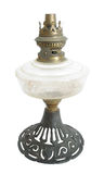 Oil lamp Stock Images
