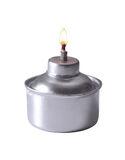Oil lamp Royalty Free Stock Images