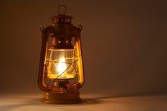 Oil lamp royalty free stock photos