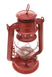 Oil Lamp Royalty Free Stock Photography