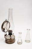 Oil lamp Stock Image