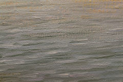 Oil painting. Abstract wallpaper of oil painting with brush strokes in dark colors Stock Photography