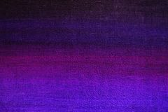 Oil painting color stretching on canvas background from lilac. To pink royalty free stock photos