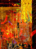 Oil Painting Stock Photos