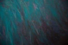 Oil paints Stock Photo
