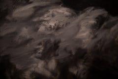 Oil paints Stock Image