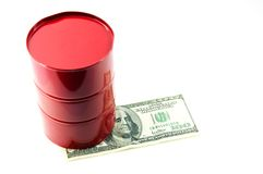 Oil Price Stock Images