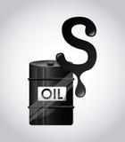 Oil prices Stock Photos