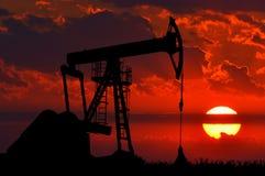 Free Oil Pump Stock Photo - 59336410