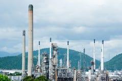 Free Oil Refinery Royalty Free Stock Photo - 10720305
