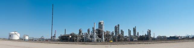 Free Oil Refinery Stock Photo - 19866190