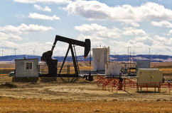 Free Oil Rig Stock Images - 40356964