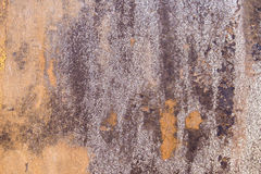 Oil stain Royalty Free Stock Images