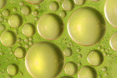 Oil surfaces Stock Photography
