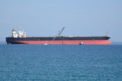 Oil tanker Stock Images