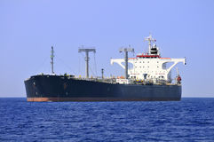 Oil Tanker Ship Stock Photography
