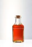 Oil. Various types of oil in bottles Stock Photo