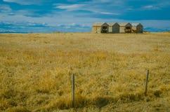 Barn 1 Royalty Free Stock Photography