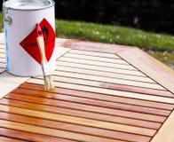 Free Oil Wood Furniture Stock Photos - 36096893