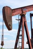 oilfield images stock