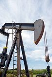 oilfield photographie stock