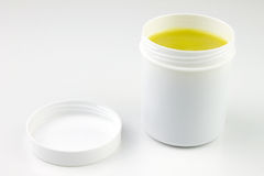 Ointment Cream Stock Image