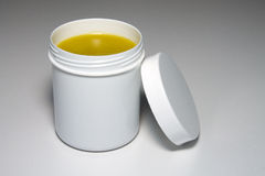 Ointment Cream Stock Photography