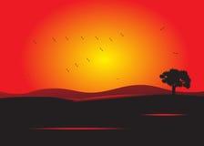 Oiseau. illustration libre de droits