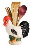 Oiseau de cuisine Photographie stock libre de droits