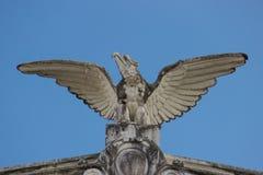 Oiseau historique d'art images stock