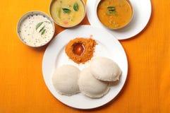 Oisif sambar Image stock