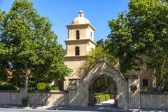 Ojai, California. Ojai museum in Ojai, California royalty free stock photos