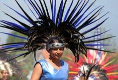 Ojai vierde van de Parade 2010 van Juli Royalty-vrije Stock Fotografie