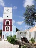 Ojanjestad Aruba - Canon Royalty Free Stock Image