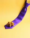 Ojca dnia karta i prezenty - Akcyjna fotografia obrazy royalty free