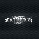 Ojca dzień Zdjęcie Royalty Free