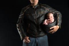 Ojca i syna serie Zdjęcie Royalty Free