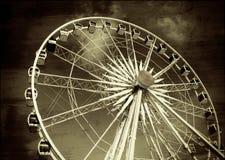 Ojo de Cape Town fotografía de archivo libre de regalías