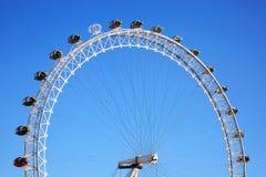 Ojo de Londres Fotos de archivo libres de regalías