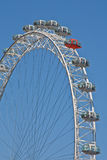 Ojo de Londres Fotografía de archivo