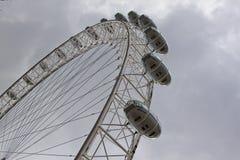 Ojo de Londres Fotografía de archivo libre de regalías