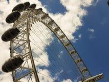 Ojo de Londres en Londres Fotos de archivo