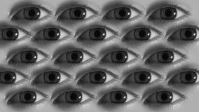 Ojos metrajes