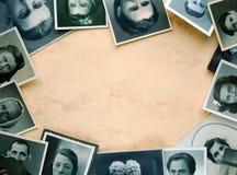 Ojos de épocas antiguas imagenes de archivo