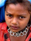Ojos de la esperanza Imagen de archivo libre de regalías