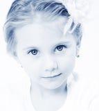 Ojos mágicos Foto de archivo