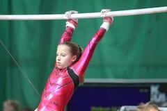 OJTS Talent Christine Tol Royalty Free Stock Photo
