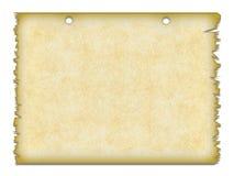 okładkowa notatnik okładkowa strona Zdjęcie Royalty Free